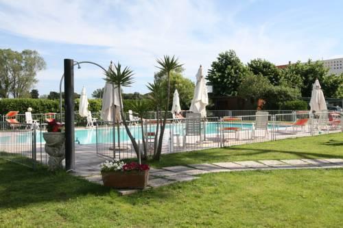 M22 Hotel La Palma Carrai