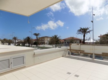 Apartment seafront Lido di Camaiore (3)