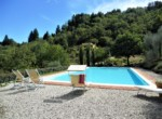 Countryhouse with pool near Lucca (1)
