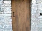 Door to Lavanderia