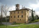 Rif. 440 villa con chiesa scons (13)