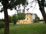 Rif. 440 villa con chiesa scons (2)