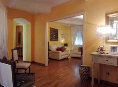 appartamento centro storico Lucca (20)