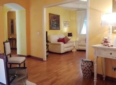 appartamento centro storico Lucca (23)