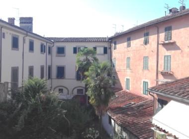 appartamento centro storico Lucca (6)
