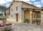 villa gragnano 8