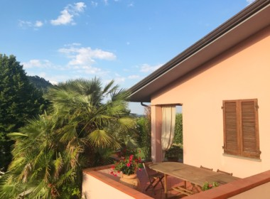 villa with views near Camaiore (10)