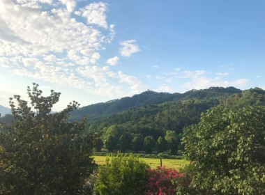 villa with views near Camaiore (12)