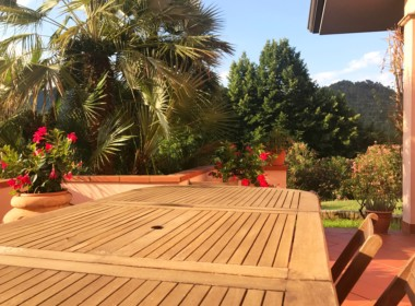 villa with views near Camaiore (8)