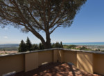 Villa con vista mare_Massarosa (28)