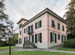 Liberty Style Villa For Sale In The Lucca Hills
