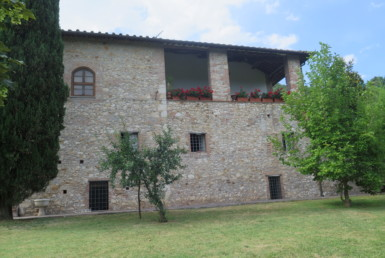 Stone Farm House For Sale Near Lucca